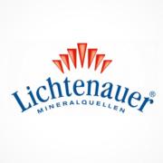 Lichtenauer Mineralquellen Logo