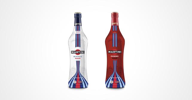 MARTINI® Racing Design 2015