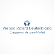 Pernod Ricard Deutschland Logo neu