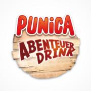 Punica Abenteuer Drink Logo