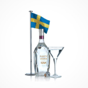 Purity Vodka Schweden
