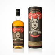 Scallywag Cask Strength Edition No. 1