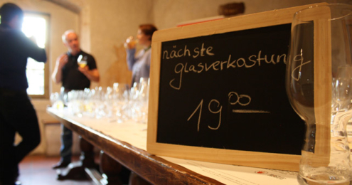 Spiegelau Glaspartner Craft-Beer-Festival Bozen
