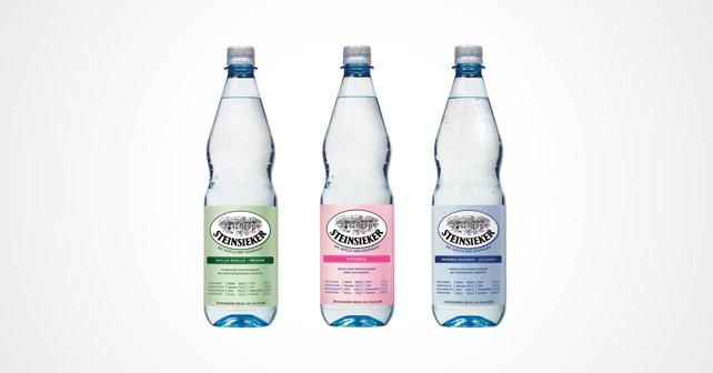 Steinsieker Mineralwasser IFS