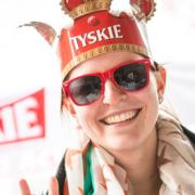 Tyskie-Sommerfest Wiesbaden