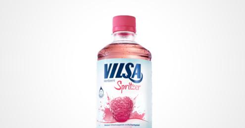VILSA Spritzer Himbeere