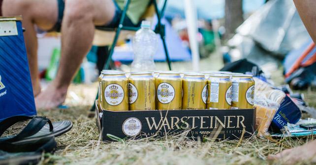 Warsteiner Parookaville-Festival