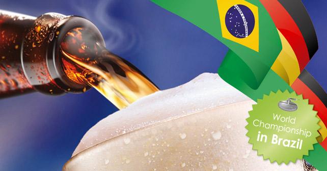 WM der Bier-Sommeliers 2015