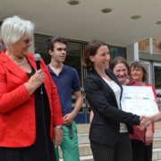Capri-Sonne Schulgartenwettbewerb