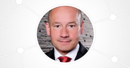 Dr. Arno Lippert Bitburger Braugruppe