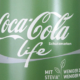 DUH Coca-Cola Life