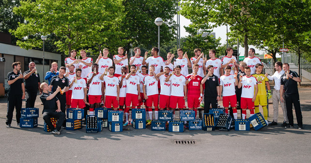 Gaffel Fortuna Köln