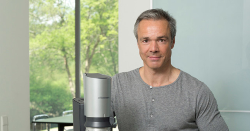 Hannes Jaenicke Sodastream
