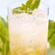 IDM Fresh Up Cocktail
