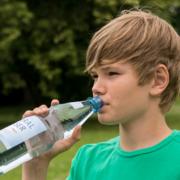 IDM Kinder trinken