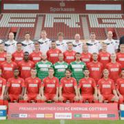 Lübzer FC Energie Cottbus