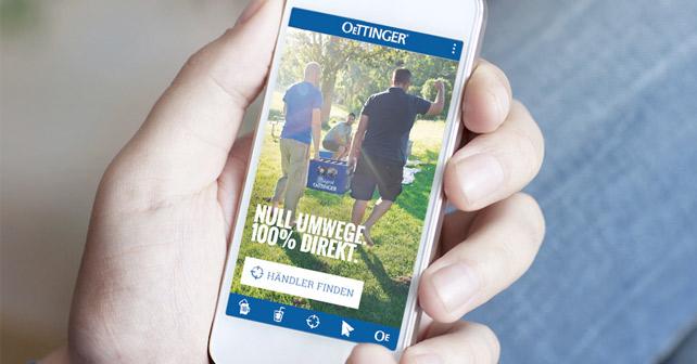 Oettinger App