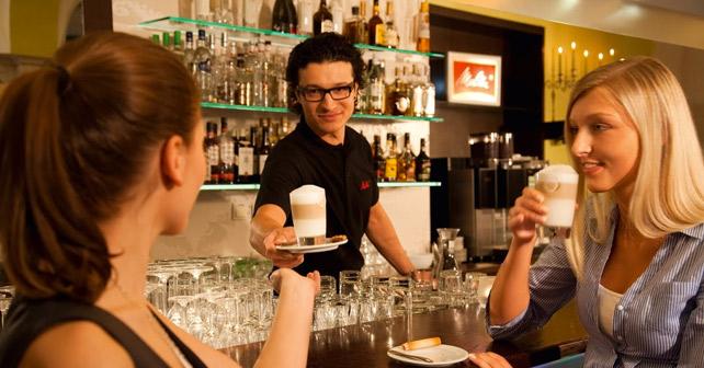 orderbird Gastro-Gründerpreis Kaffee