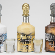 Padre Azul Tequila