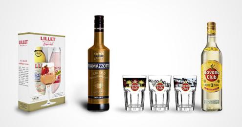 Pernod Ricard Promo 2015