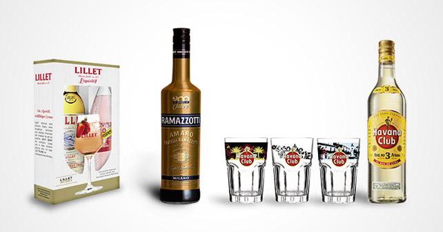 pernod ricard deutschland belebt mit promotion aktionen das jahresendgesch ft about. Black Bedroom Furniture Sets. Home Design Ideas