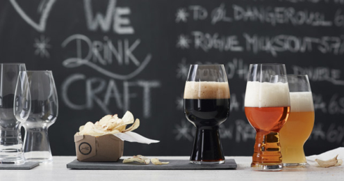 Spiegelau Craft Beer Glasses