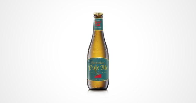 Stiegl Austrian Pale Ale Cascade