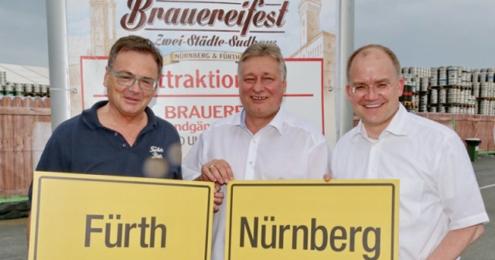 Tucher Braureifest 2015
