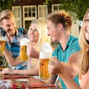 Veltins Bier