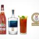 VODROCK Bloody Mary IWSC 2015