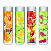 VOSS Water fruity