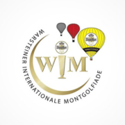 Warsteiner Internationale Montgolfiade Logo