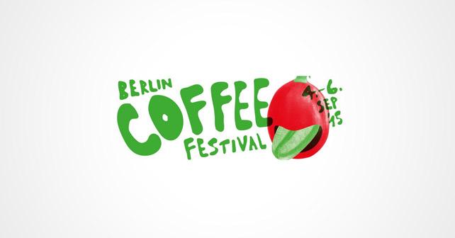Berlin Coffee Festival 2015