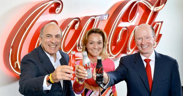 Coca-Cola European Partners