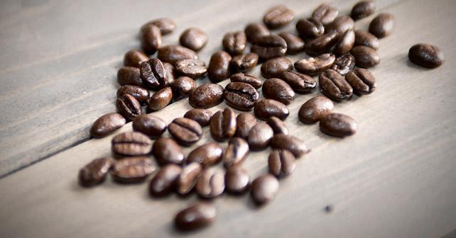 Deutscher Kaffeeverband Bohnen
