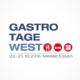 GastroTageWest Logo