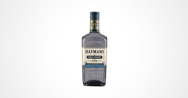 Hayman's Family Reserve Gin