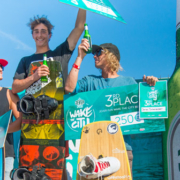 Jever Fun Wake the City 2015