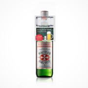 Malteserkreuz Aquavit Shot-Glas