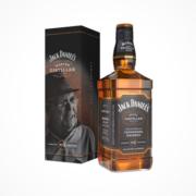 No. 3 Jack Daniel's Master Distiller Serie