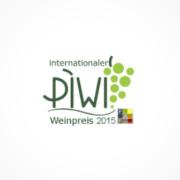 PIWI Weinpreis 2015