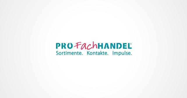 PRO FachHANDEL 2015 Logo