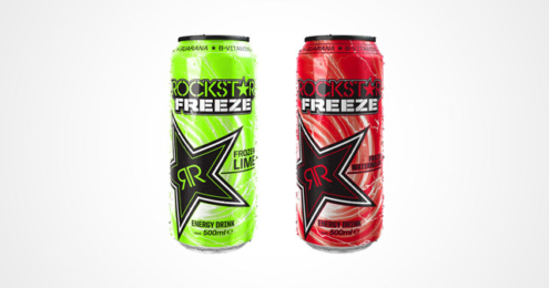Rockstar Freeze