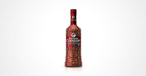Russian Standard Vodka St. Petersburg