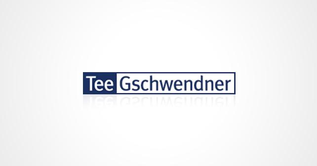 TeeGschwendner Logo