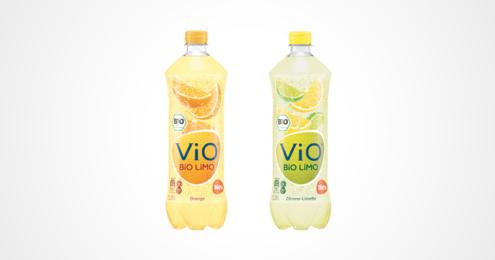 ViO Bio Limonade