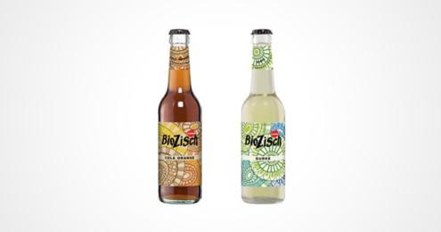 Voelkel BioZisch Cola Gurke