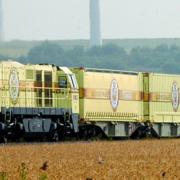 Warsteiner Zug Export