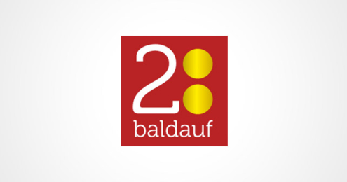Weingut Baldauf Logo