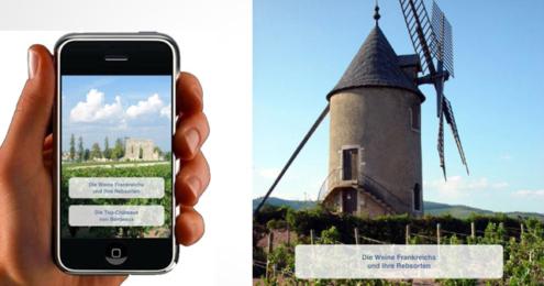 Weinlexikon Frankreich